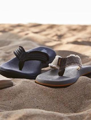 Shop Sandals & Flip Flops