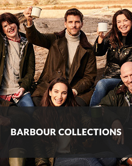 Barbour Collections