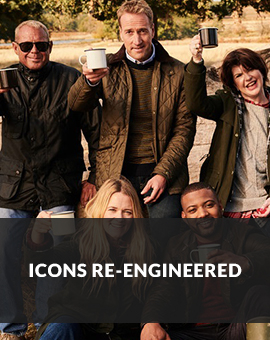 Icons Re-Engineered