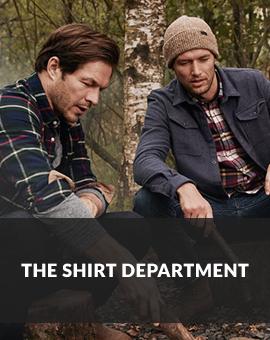 The Shirt Department