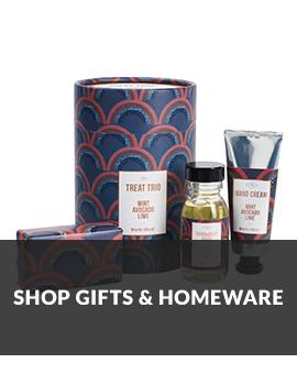 Shop Gifts & Homeware