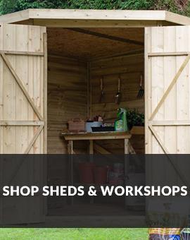 Sheds & Workshops
