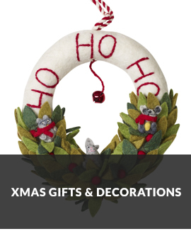 Christmas Gifts & Decorations