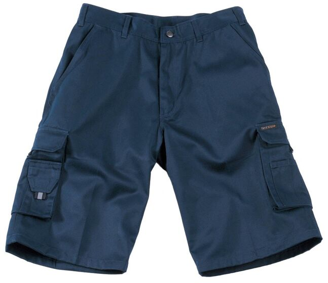 Tuff Stuff Pro Work Shorts Navy