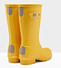 Hunter Kids Original Wellington Boots Yellow