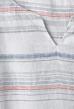 White Stuff Chalkboard Top Multi Stripe Lin Bright
