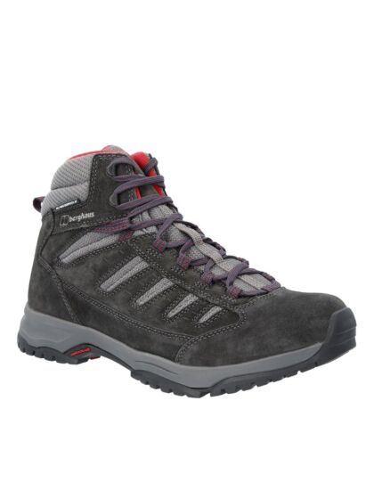 Berghaus Men's Expeditor Ridge 2.0 Boots Black/Red