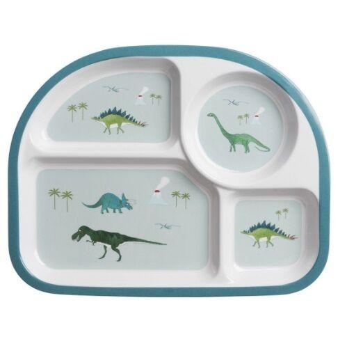 Sophie Allport Dinosaurs Divider Plate
