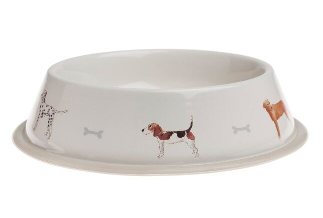 Sophie Allport Woof Small Bowl