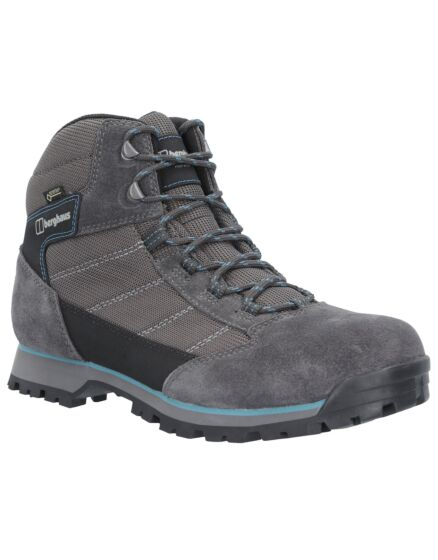 Berghaus Women's Hillwalker Trek Gore-Tex Boot Dark Grey
