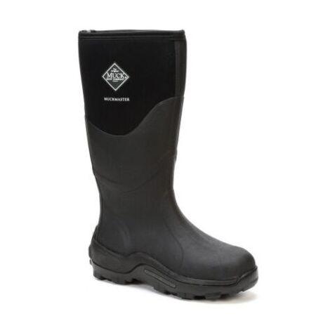 Muckmaster Hi Boots Black