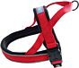 Hemmo & Co Dog Harness Red