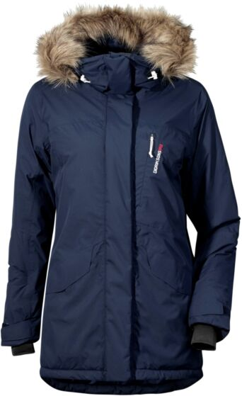 Didriksons Stacie Jacket Navy Clearance