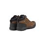 Aigle Men's Vedur Midsole Waterproof Walking Boot Dark Brown