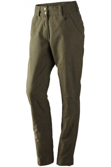 Seeland Woodcock Lady Trousers Olive