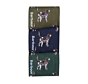 Barbour Pointer Dog Socks Gift Box Mixed