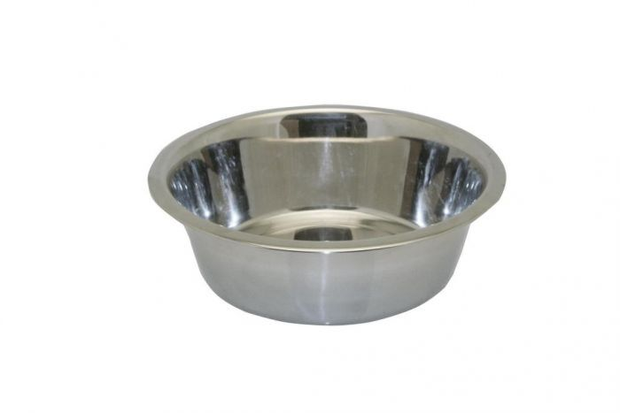 Happy Pet Stainless Steel Pet Bowl