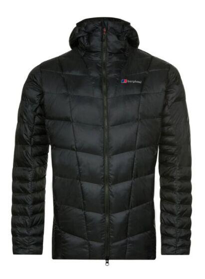 Berghaus Men's Nunat Reflect Jacket Black