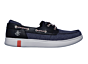 Skechers On the GO Glide Ultra Playa Shoe Navy