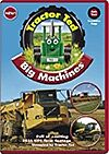 Tractor Ted DVD - Big Machines