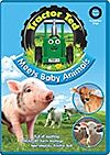 Tractor Ted DVD - Meets Baby Animals