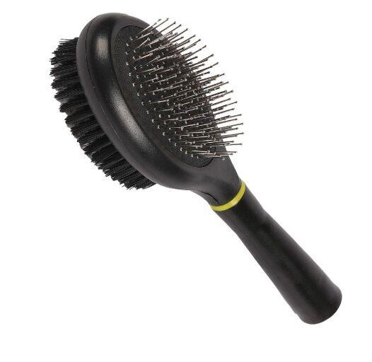 Happy Pet Combi Brush Large