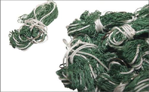 Bisley Nylon Purse Nets - 10 Pack