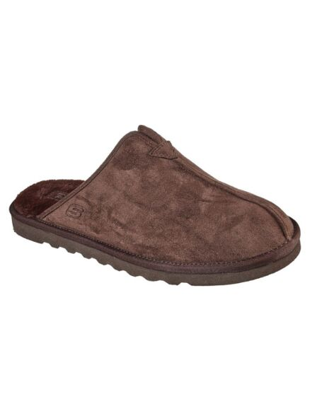 Skechers Relaxed Fit Renten Palco Chocolate