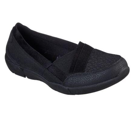 Skechers Women's Be-Lux - Daylights Black