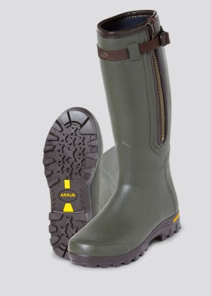 Arxus Primo Nord Air Neoprene Wellingtons