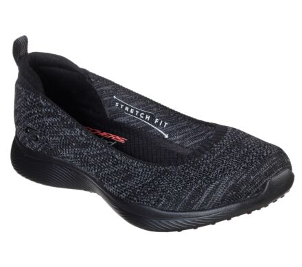 Skechers Microburst 2.0 Be Iconic Black/Charcoal
