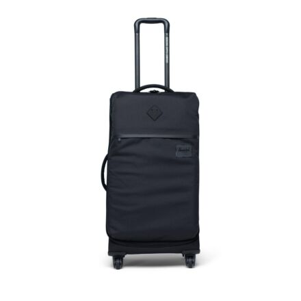 Herschel Highland Luggage - Medium Poly Black