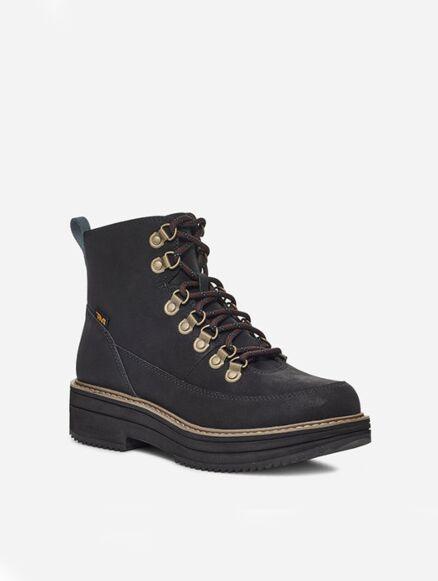 Teva Women's Midform Boot Black
