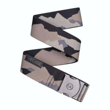 Arcade Belts Ranger Grey/Peaks Camo