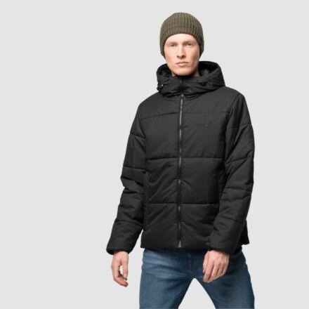 Jack Wolfskin Men's Kyoto XT Jacket Black