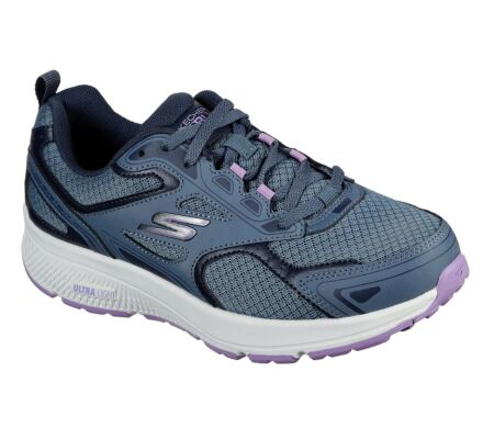Skechers GoRun Consistent Blue/Purple