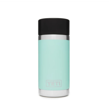 Yeti Rambler 12oz Bottle Seafoam