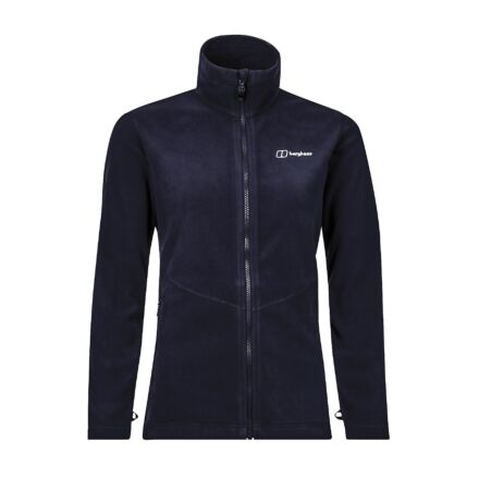 Berghaus Women's Prism Polartec Interactive Fleece Jacket Dusk