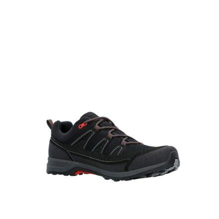 Berghaus Men's Expeditor GTX Tech Shoe Mens Black / Red