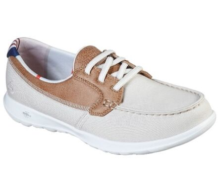 Skechers GoWalk Lite - Playa Vista Natural