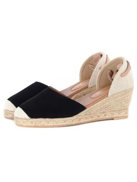 Barbour Amara Shoes Black