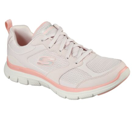 Skechers Flex Appeal 4.0 Active Flow Light Pink