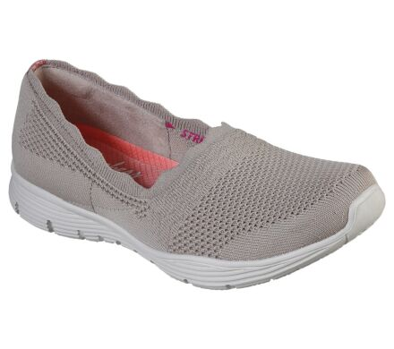 Skechers Seager - Umpire Taupe
