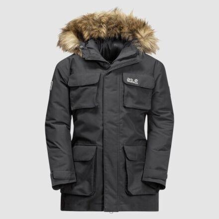 Jack Wolfskin Snow Explorer Jacket Phantom