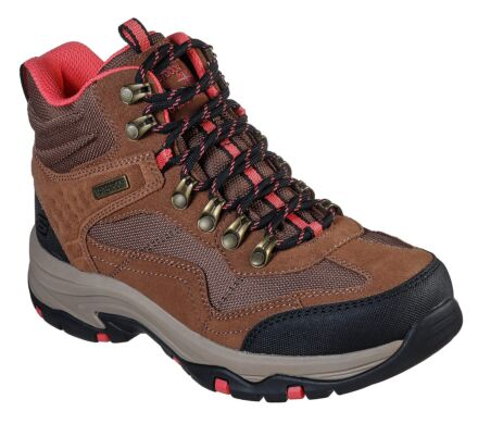 Skechers Trego - Base Camp Trail Boot Tan