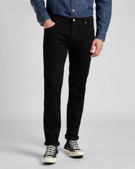 Lee Rider Jeans Clean Black