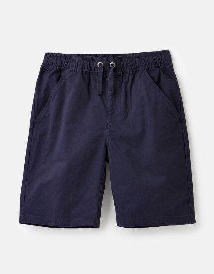 Joules Huey Woven Shorts Navy