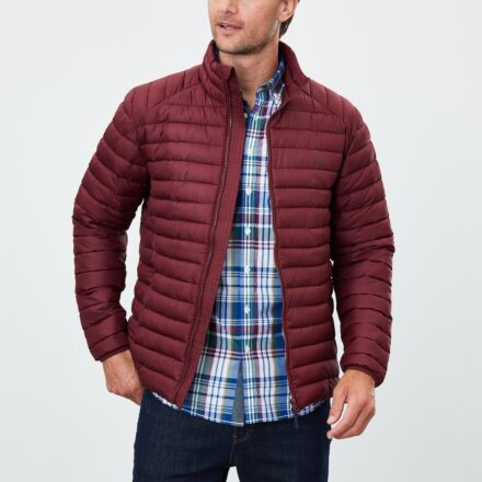 Joules Go To Padded Jacket Port