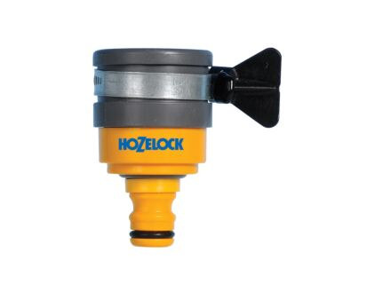 Hozelock 2176 Round Mixer Tap Connector 14-18mm