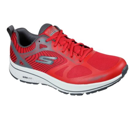 Skechers Gorun Consistent - Fleet Rush Red